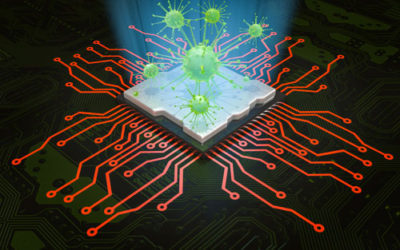Interface engineering for high performance graphene electronic devices