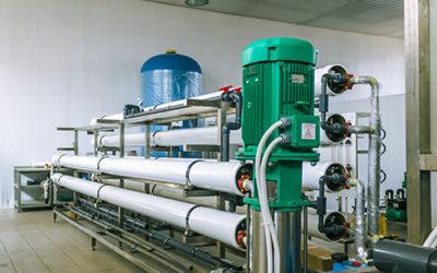 Development of graphene-PVDF composite membranes for membrane distillation